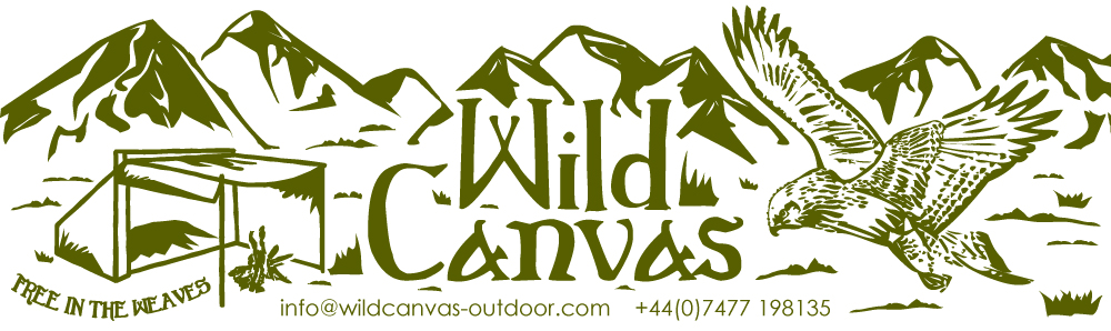 Wild Canvas - free in the weaves